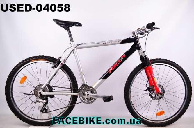 БУ Горный велосипед Focus-Гарантия,Документы-Большой выбор!