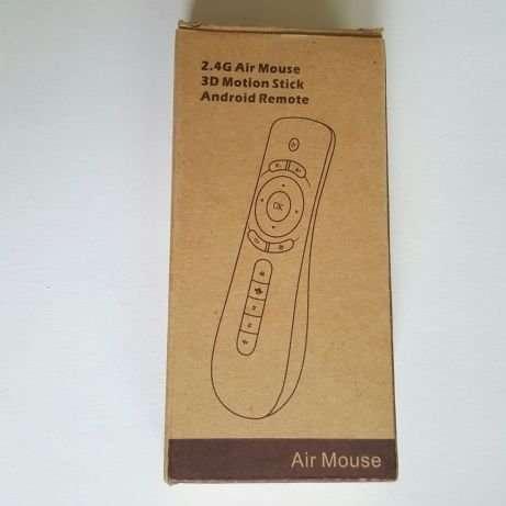 Пульт управления Air Mouse