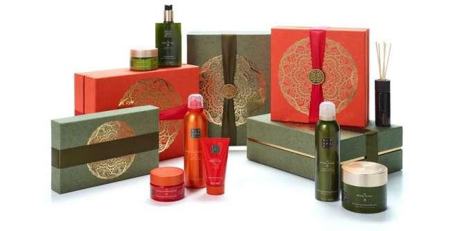 Подарочный набор Rituals cosmetics. 6 видов.