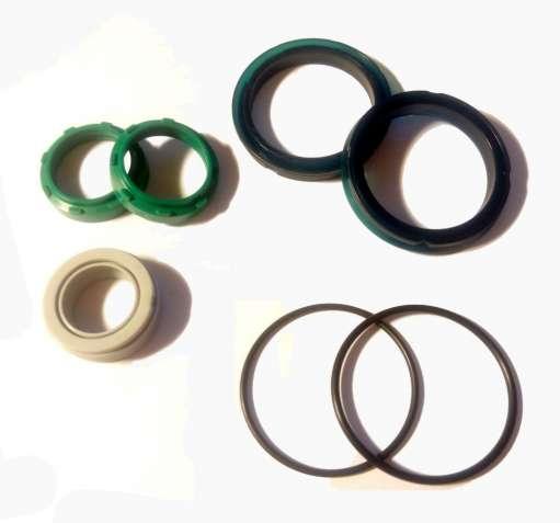 Pemaks ISO-M 050-0100 - ремкомплект