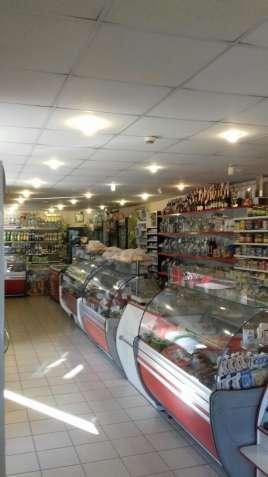Продам действующий бизнес (продуктовый маг) пр.Героев Сталинграда.