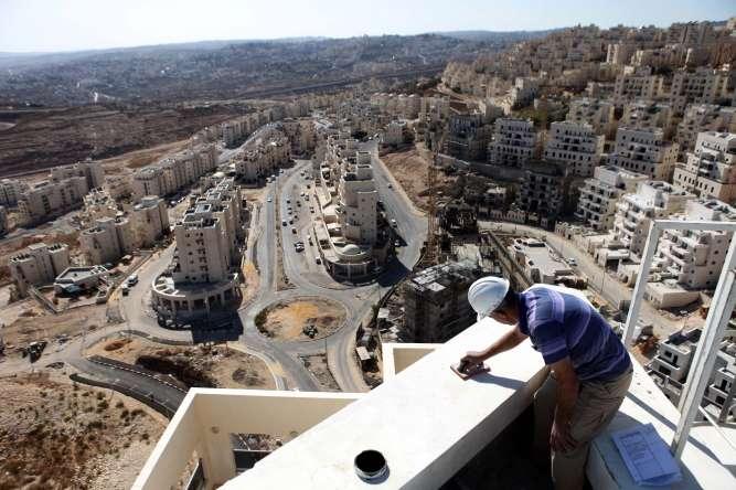 Зварювальник робота в Ізраїлі