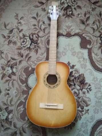 Гитара Trembita (Трембита)