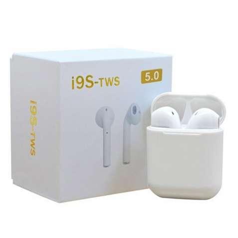 Оригинал! Беспроводные Bluetooth наушники - i9s