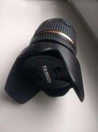 Объектив Tamron SP AF 17-50mm f/2.8 VC для Nikon
