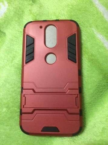 Чехол для Motorola Moto G4