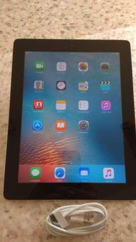 Продам планшет Apple iPad 2 16Gb WiFi , состояние нового.