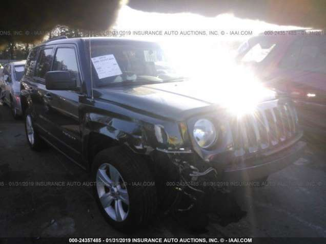 Продам Jeep Patriot
