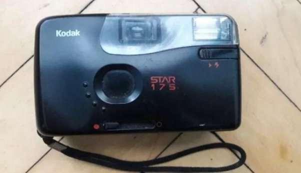 Продётся плёночный фотоаппарат Kodak STAR 175