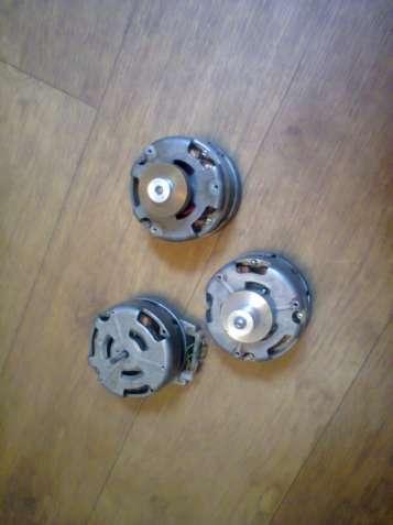 Электродвигатель КД-6-4-УХЛ4. Есть ЕМ6/4