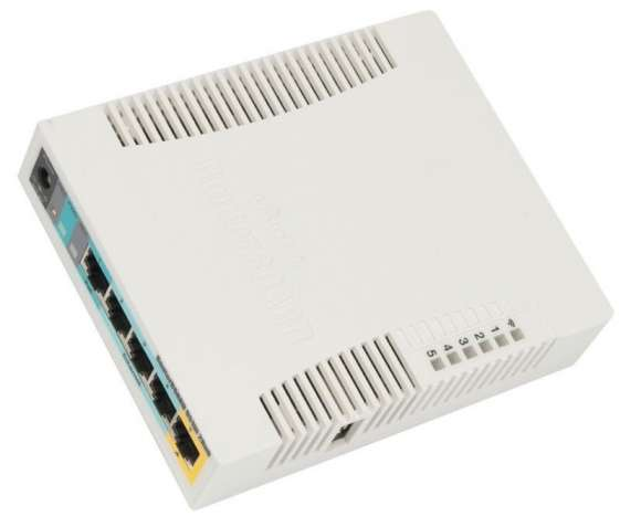 Wifi маршрутизатор RB951Ui-2HND в Киеве
