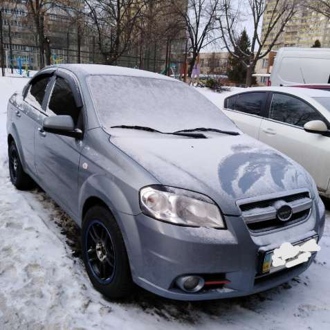 Продам автомобиль ЗАЗ Vida