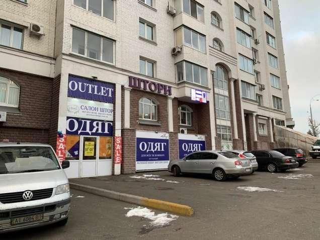 Аренда помещения 70кв.м Оболонский район, ул.  Автозаводская, 99