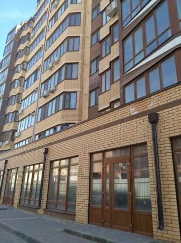 Однокомнатная квартира в ЖК Чайка на Сахарова, кирпичный дом с АОГВ