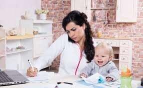 Можливість підробітку матусям