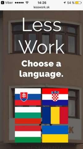 Работа за рубежом з/п от 1500€. Словакия и Чехия