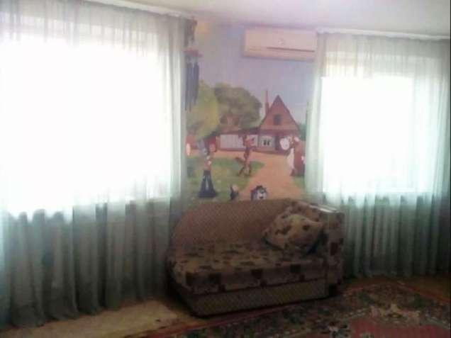 двухкомнатная квартира в Аркадии. Спецпроект. Кирпичный дом. Два балко