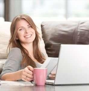 Менеджер по подбору и обучению персонала удаленно, женщина 23-55 лет